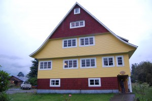 infissi casa