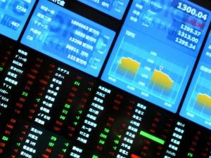 trading di forex